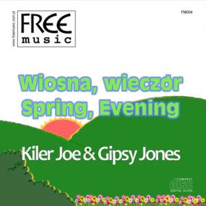 Wiosna, wieczór - Free Music