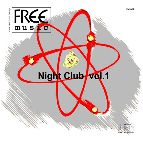 Night Club vol.1 - Free Music