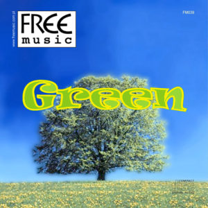 Green - Free Music
