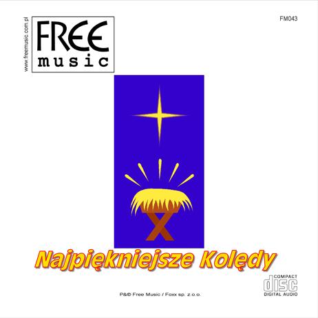 Najpiękniejsze Kolędy - Free Music