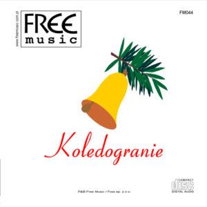 Kolędogranie - Free Music