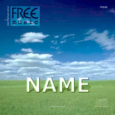 Name - Free Music
