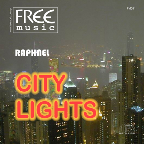 City Lights - Free Music