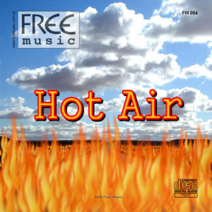 Hot Air - Free Music