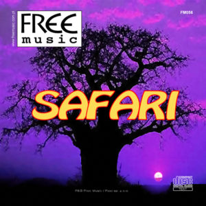Safari - Free Music