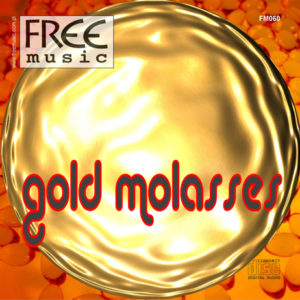Gold Molasses - Free Music
