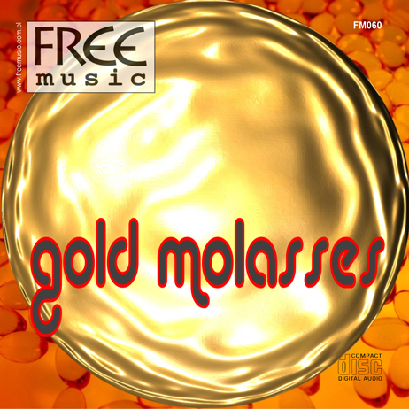 Gold Molasses - Free Music