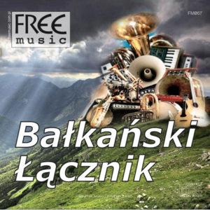 Bałkański Łącznik - Free Music