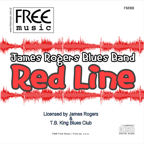 Red Line - Free Music