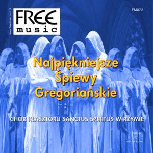Najpiękniejsze Śpiewy Gregoriańskie - Free Music