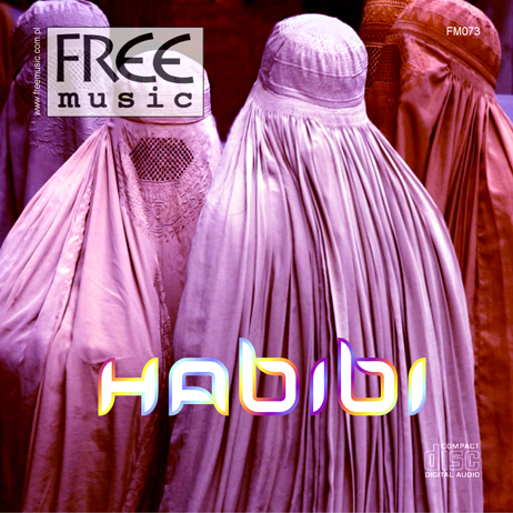 Habibi - Free Music